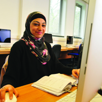 Sophia Hussain