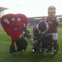CharityCycleFeatured