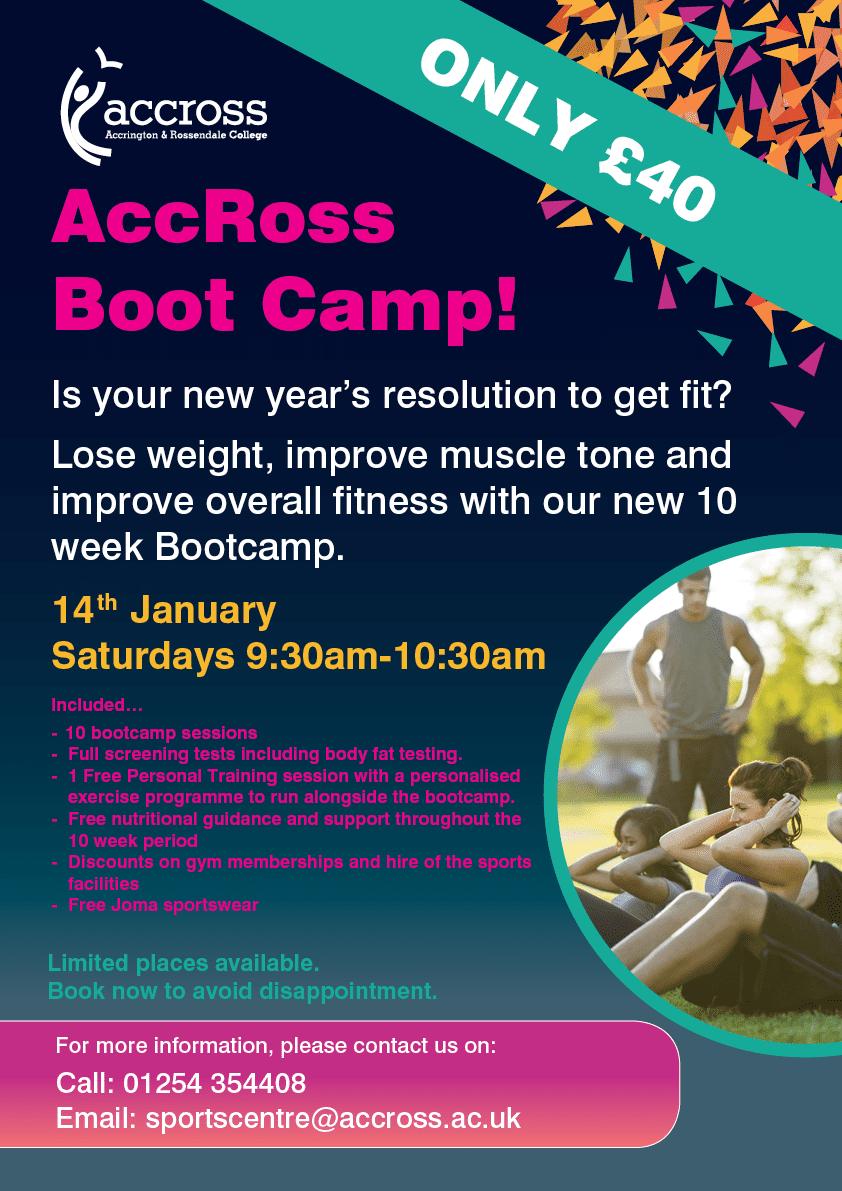Jan 17 bootcamp