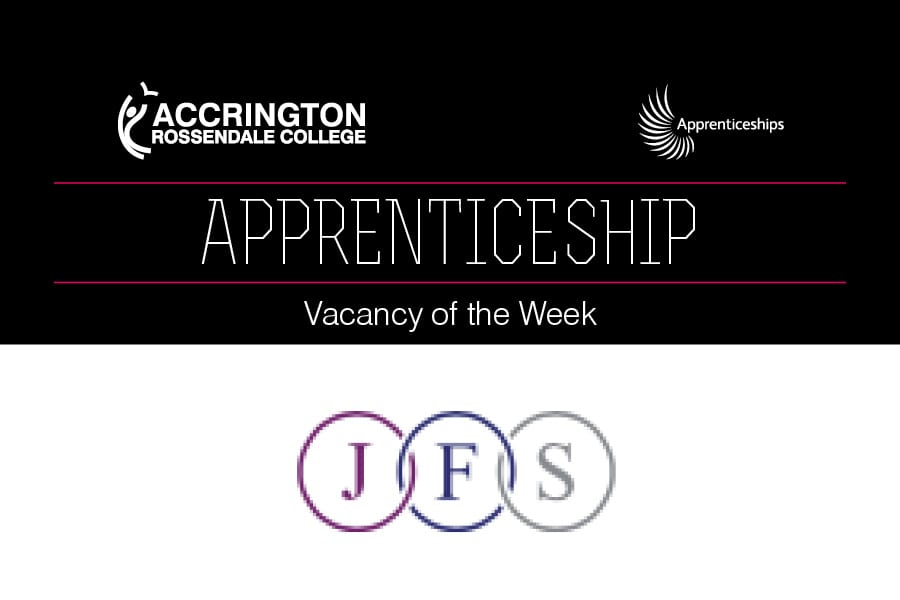 Legal Assistant Apprenticeship Vacancy at Joseph Frasier Solicitors